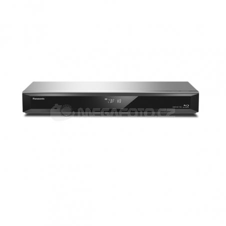 Panasonic DMR-BST765 silver [DMR-BST765EG]