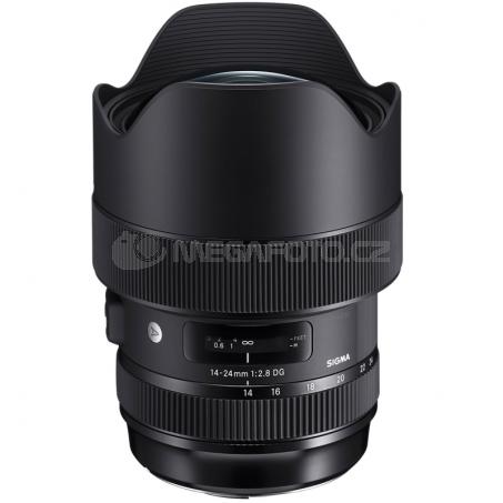 Sigma 14-24/2,8 DG HSM Art Canon [212954]