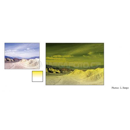 Cokin Gradual Fluo yellow 2 P661