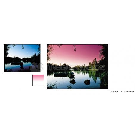 Cokin Gradual Fluo pink 1 P670