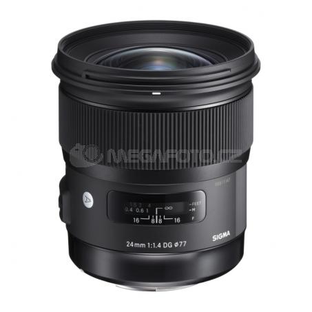 Sigma 50/1,4 DG HSM [A] Sony E [311965]