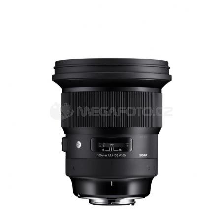 Sigma 105/1,4 DG HSM [A] Canon