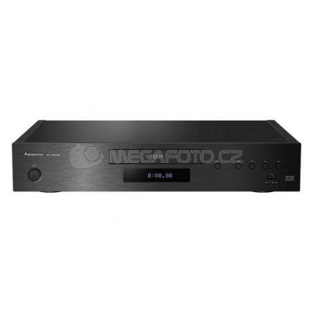 Panasonic DP-UB9004 black