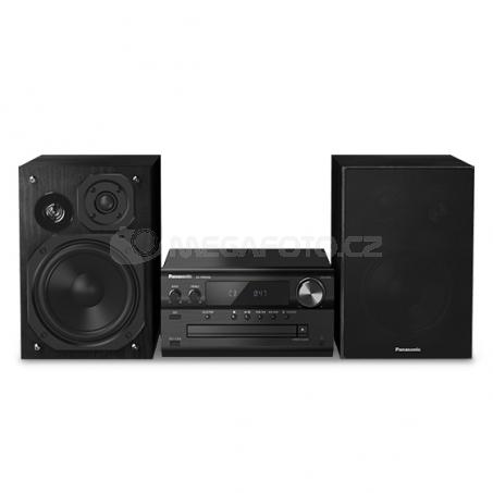 Panasonic SC-PMX94 black [SC-PMX94EG-K]
