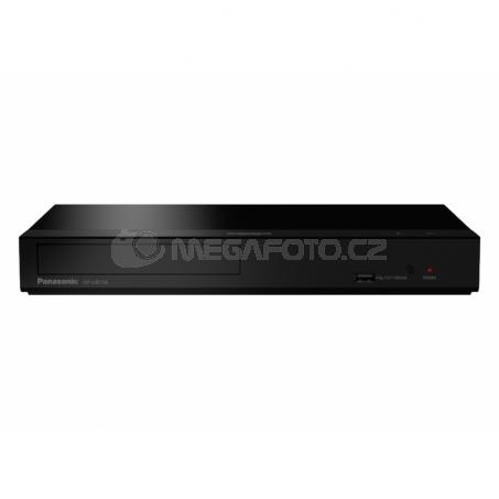 Panasonic DP-UB154 black