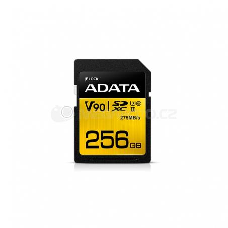 ADATA Premier One SDXC 256 GB [ASDX256GUII3CL10-C]