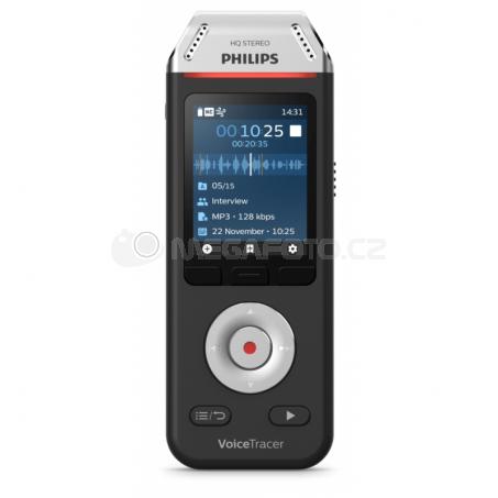 Philips DVT 2810