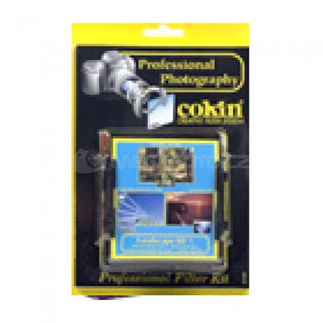 Cokin Landscape 1 Kit H210 (P037, P123S, P197, P250)