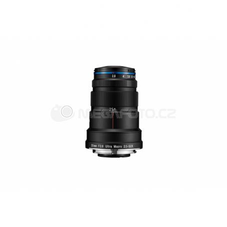 LAOWA 25/2,8 Ultra Macro 2,5-5X Canon EF