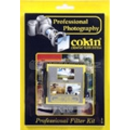 Cokin ND Grad Kit G250 (A121L, A121M, A121S, A250)
