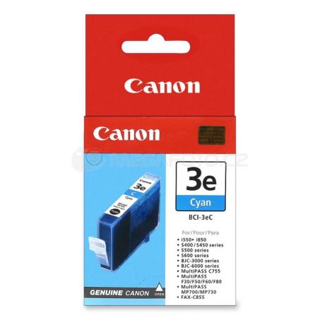 Canon BCI-3 E C