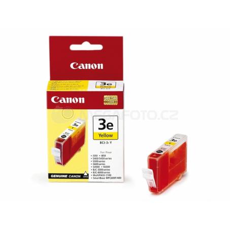 Canon BCI-3 E Y