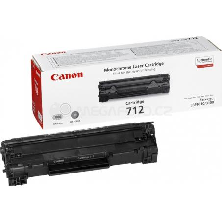 Canon 712 toner