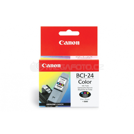 Canon BCI-24 CL