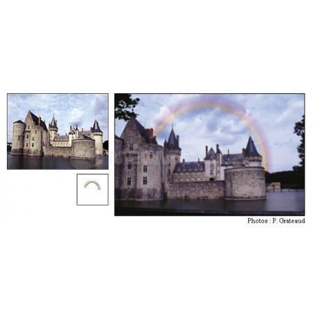 Cokin Rainbow 1 A195