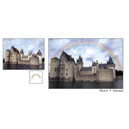 Cokin Rainbow 2 A196