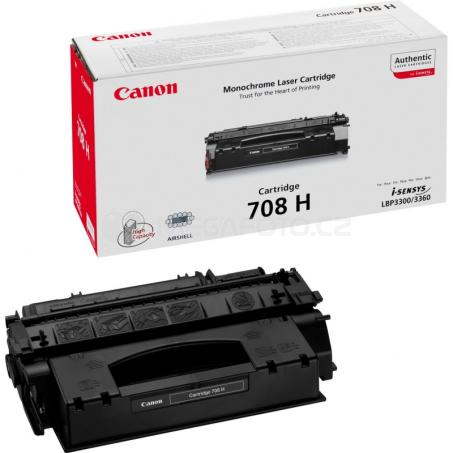 Canon 708 H toner