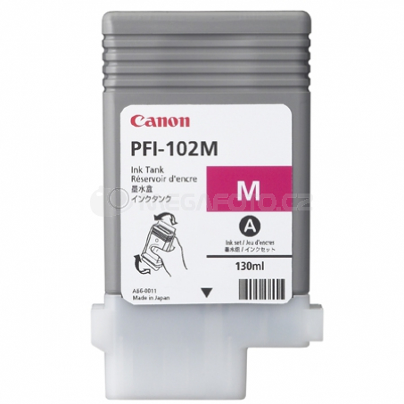 Canon PFI-102 M