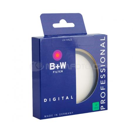 B+W UV (010) F-Pro 72 mm