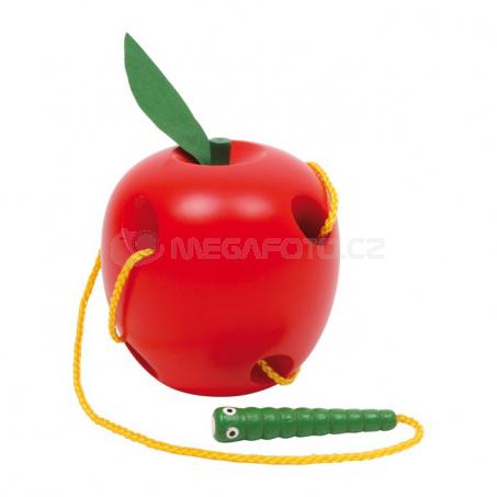 Prevliekacie jabĺčko