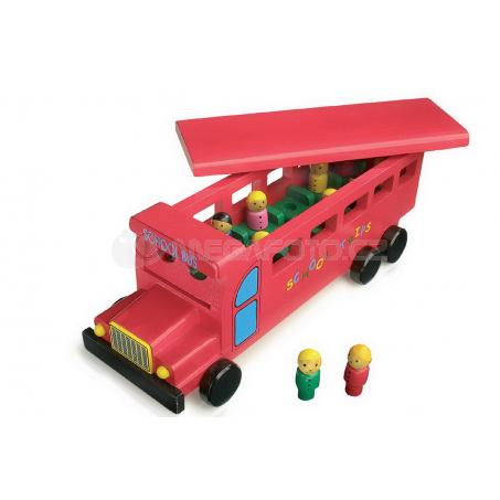Školský autobus
