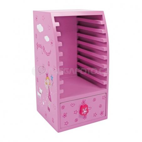 CD stojan Beauty Princess