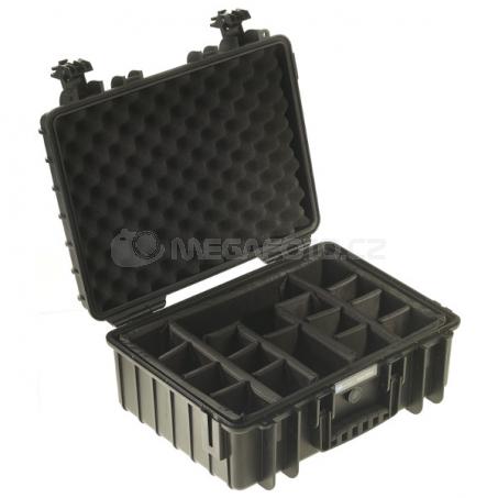 B&W International Outdoor Case type 5000