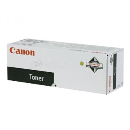 Canon 718 Y toner