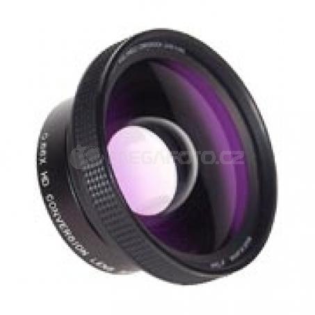 Raynox HD-6600PRO58