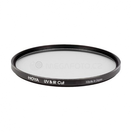 Hoya UV-IR Cut 62 mm