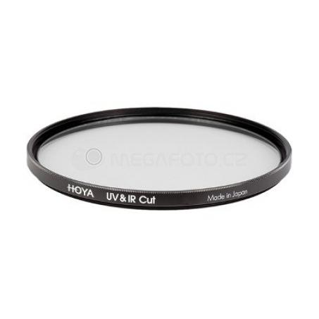 Hoya UV-IR Cut 58 mm