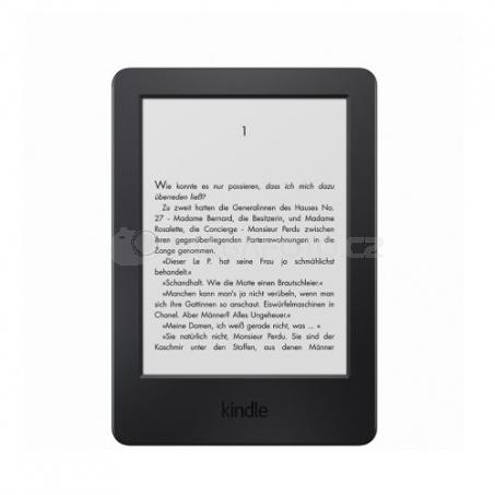 Amazon Kindle 5 WiFi