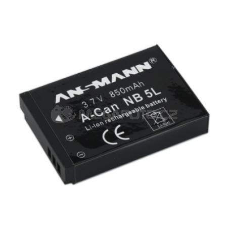 Ansmann A-Can NB 5L