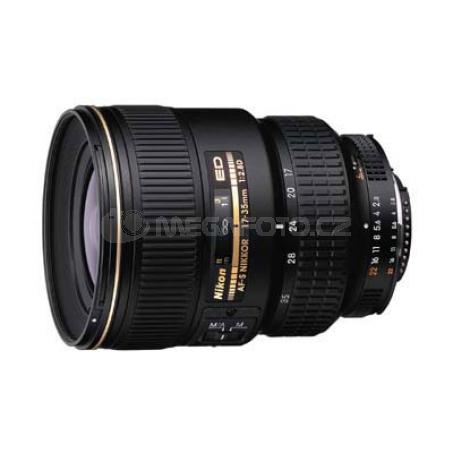 Nikon AF-S 17-35/2,8 IF-ED