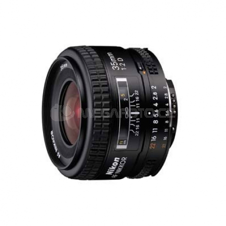 Nikon AF-D 35/2,0