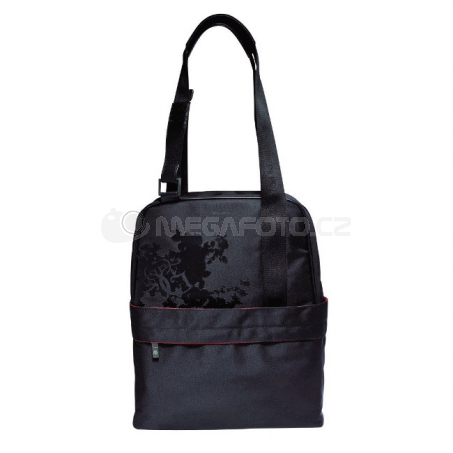 Golla black Laptop Bag Paris 15""