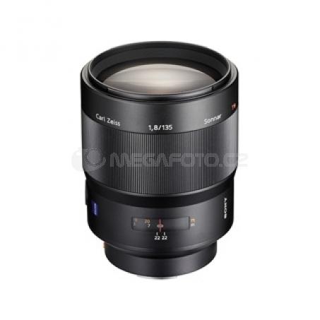 Sony 135/1,8 Carl Zeiss