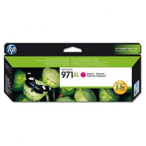 HP CN627AE cartridge magenta No. 971 XL