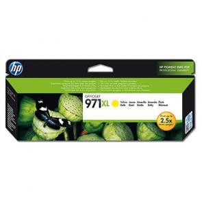 HP CN628AE cartridge yellow No. 971 XL