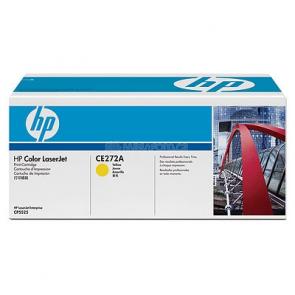 HP Toner YE  CE272A