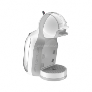 Krups Dolce Gusto KP1201 Mini Me white/grey