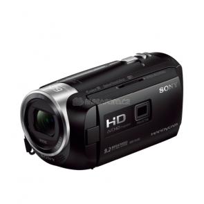 Sony HDR-PJ410 černá