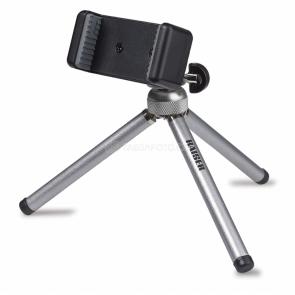 Kaiser Smartphone Stand (6016) stříbrná
