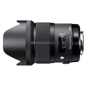 Sigma 35/1,4 DG HSM [A] pro Nikon
