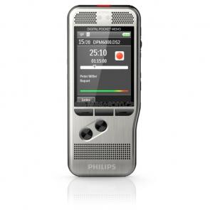 Philips DPM6000 stříbrná