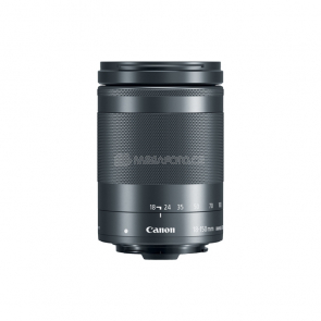 Canon EF-M 18-150/3,5-6,3