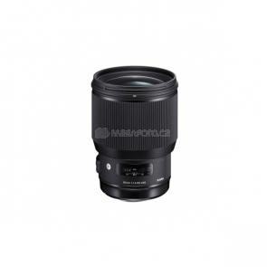 Sigma 85/1,4 DG HSM [A] pre Nikon