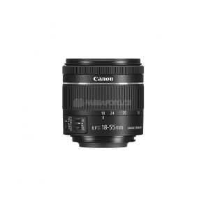 Canon EF-S 18-55/4,0-5,6 IS STM [1620C005]