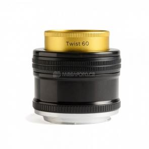 Lensbaby Twist 60 Canon EF [LBT60C]