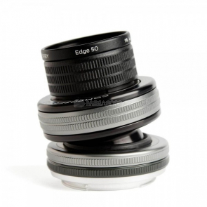 Lensbaby Composer Pro II incl. Edge 50 Optic Nikon F [LBCP2E50N]